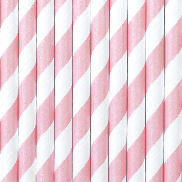 Rózsaszín csíkos