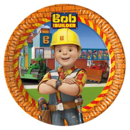 Bob, a mester