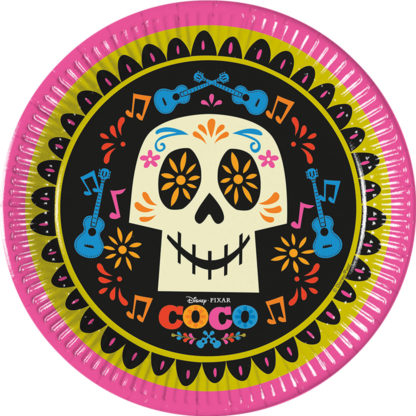 Coco ünnepség