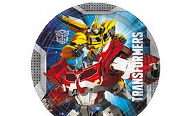 Transformers ünnepség