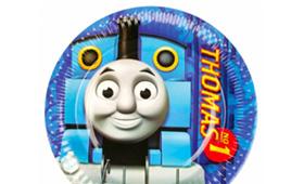 Thomas a gőzmozdony ünnepség