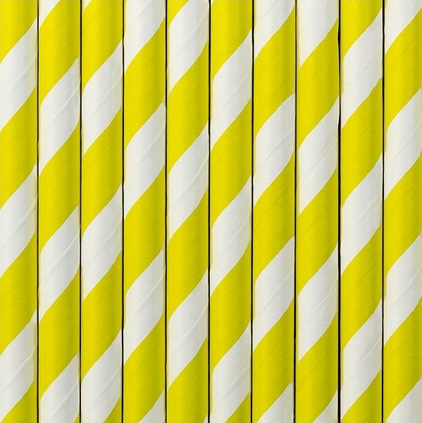 Sárga csíkos