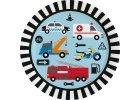 Közlekedési eszközök