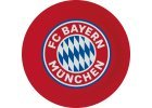 FC Bayern München szülinapi ünnepség - party díszítés