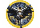 Batman szülinapi ünnepség - party díszítés