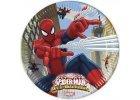 Pókember / Spiderman szülinapi ünnepség - party díszítés