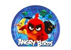 Angry Bird szülinapi ünnepség - party díszítés