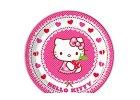 Hello Kitty szülinapi ünnepség - party díszítés
