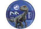 Jurassic Park szülinapi ünnepség - party díszítés