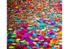 Szerpentinek és konfettik