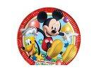 Mickey szülinapi ünnepség - party díszítés