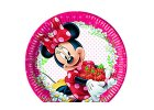 Minnie szülinapi ünnepség - party díszítés