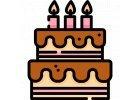 Happy Birthday ünnepség