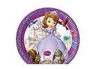 Szófia hercegnő szülinapi ünnepség - party díszítés
