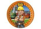 Bob, a mester szülinapi ünnepség - party díszítés