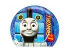 Thomas a gőzmozdony szülinapi ünnepség - party díszítés