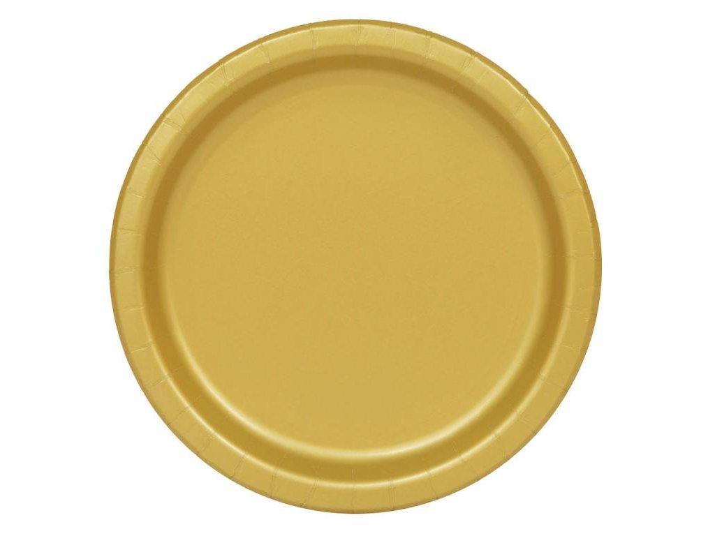 2512 taniere zlate 8 ks