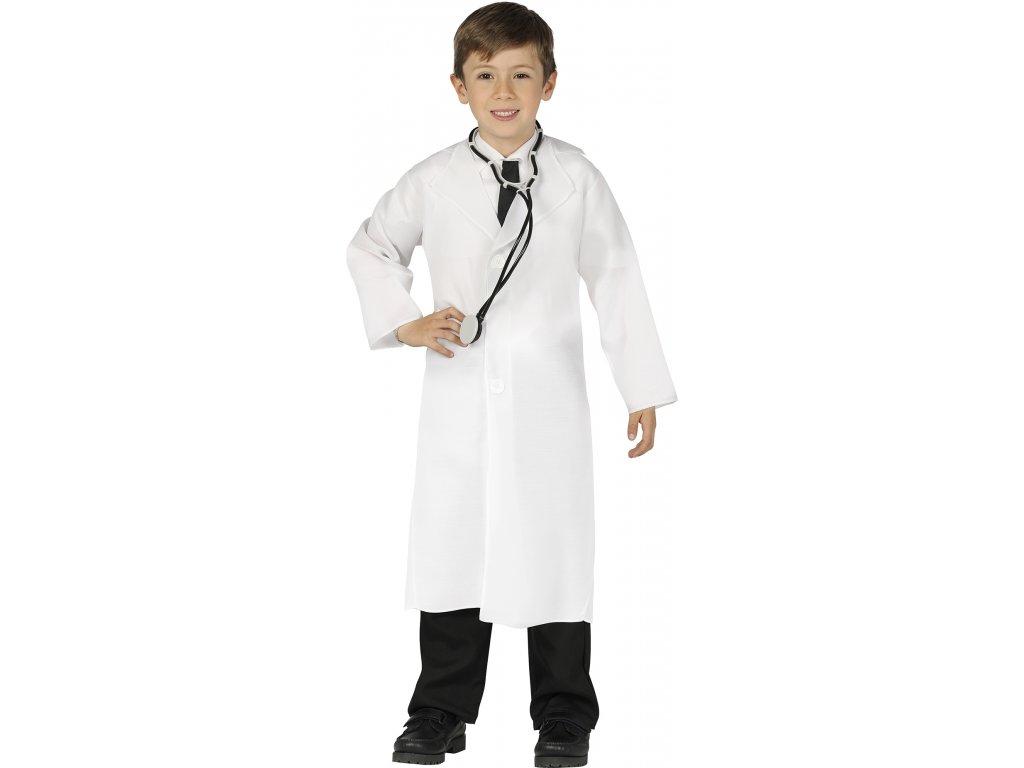 Gyermek jelmez - Orvos