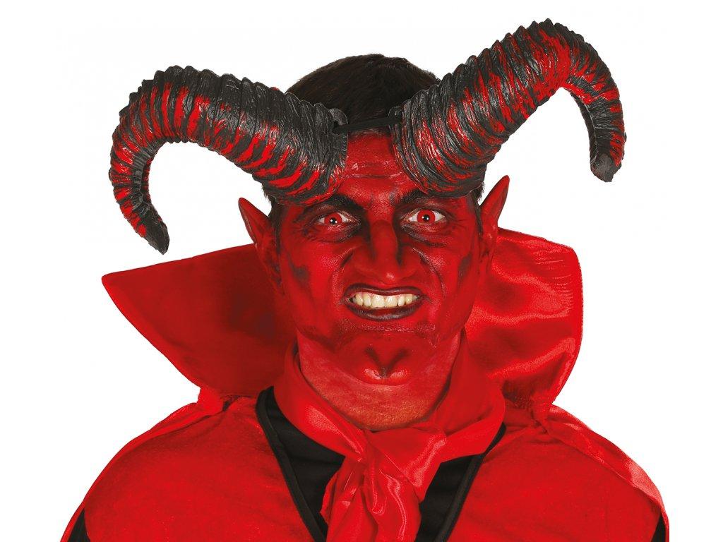 Ördögszarvak