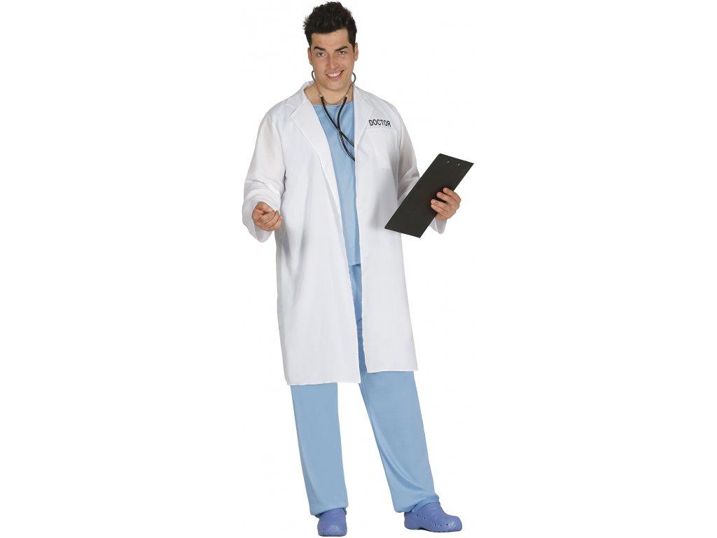 Jelmez - Orvos