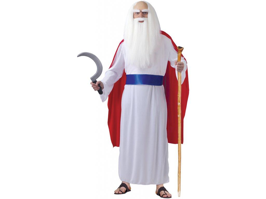 Jelmez - druida