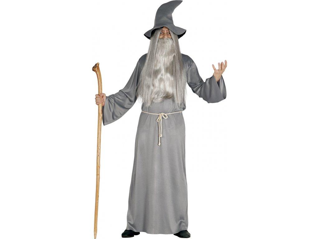 Jelmez - Gandalf
