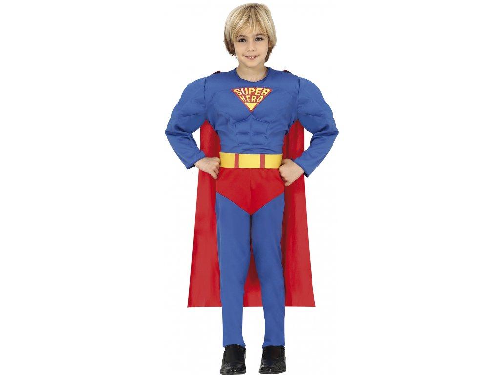 Jelmez - Superman