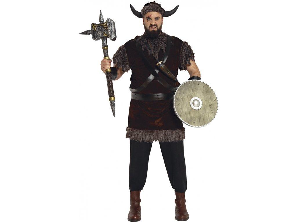 Kostým Vikinga (Méret - felnőtt L)