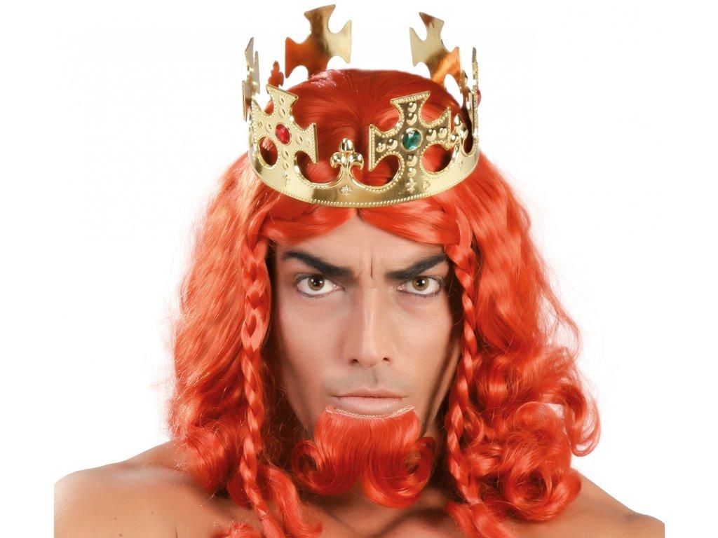 Királykorona - arany