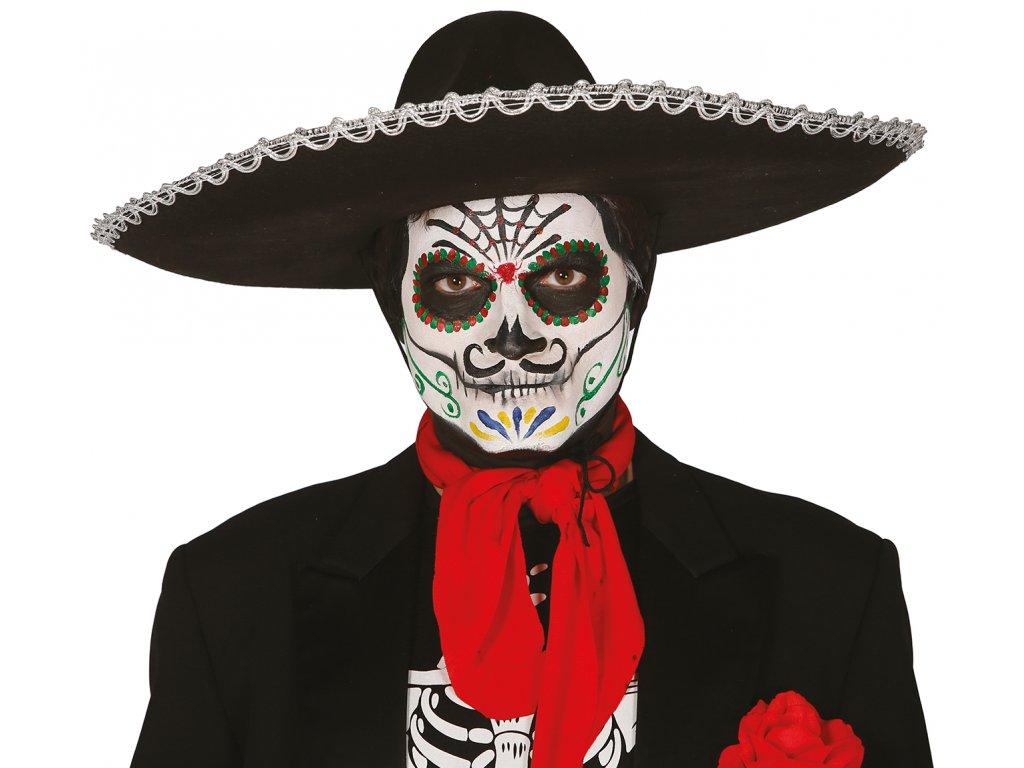 374 mexicke sombrero 55cm