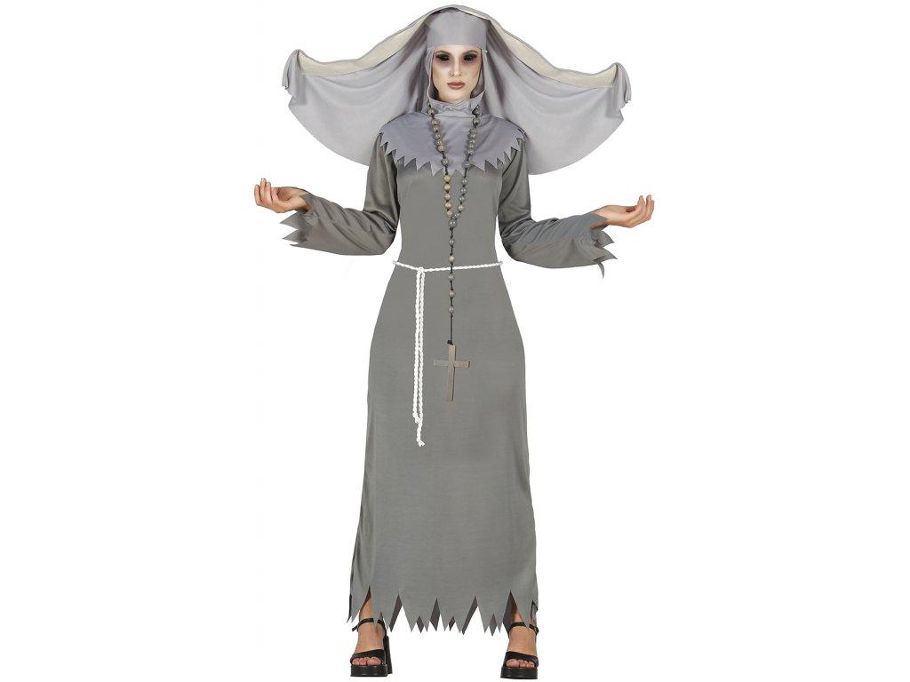 Jelmez - ördögi apáca