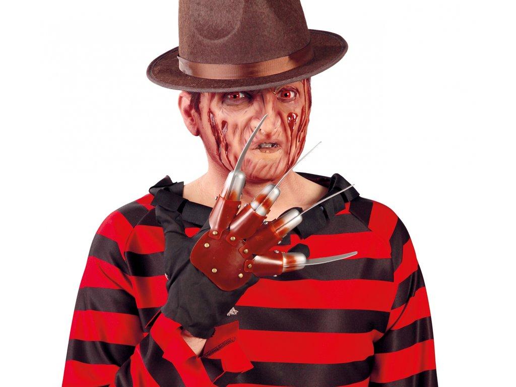 Freddy kéz