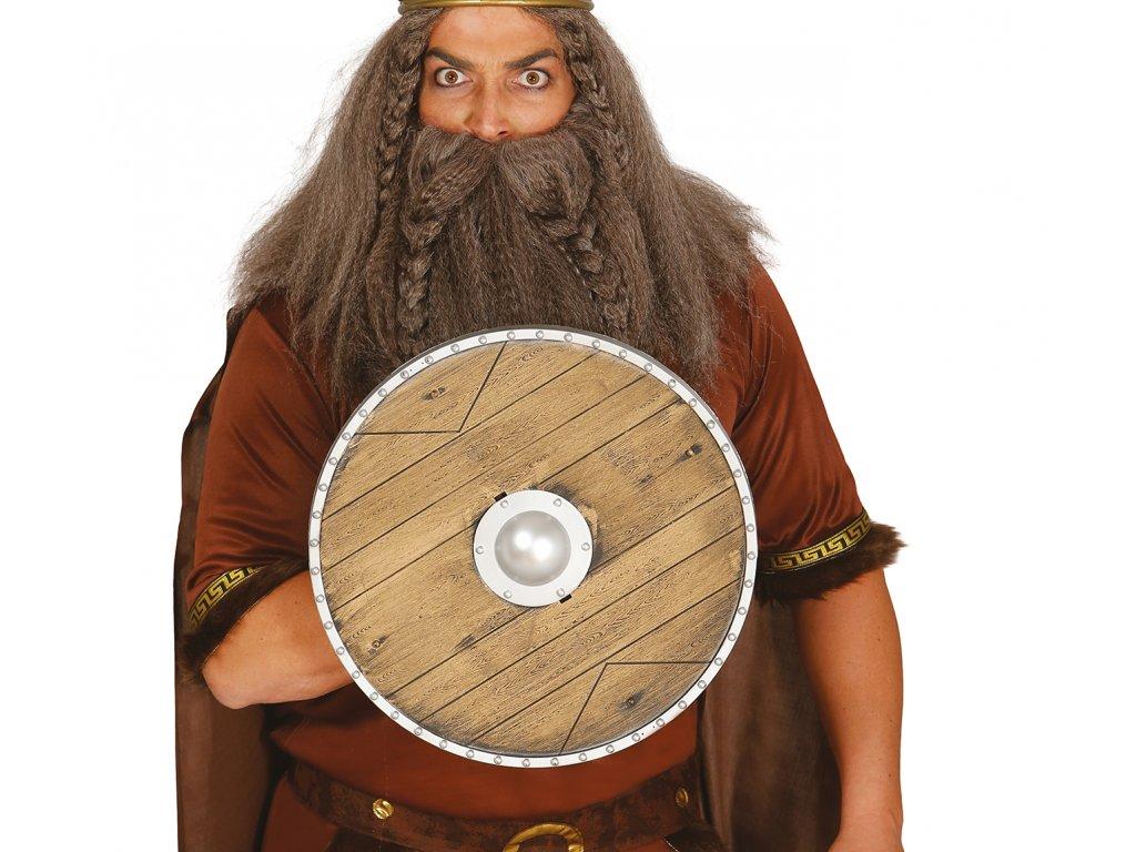 Viking pajzs 40 cm