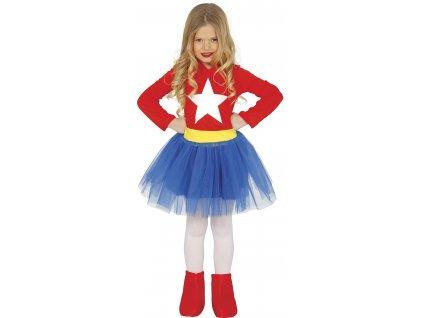 Pöttyös poharak - narancssárga 10 db