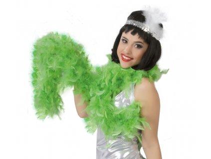 Zöld boa