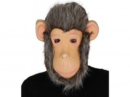 Orángután Maszk