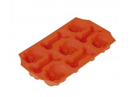 Forma csontok és koponyák alakban