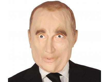 Putin Maszk