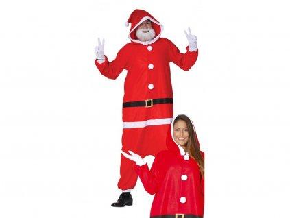 Santa Claus jelmez