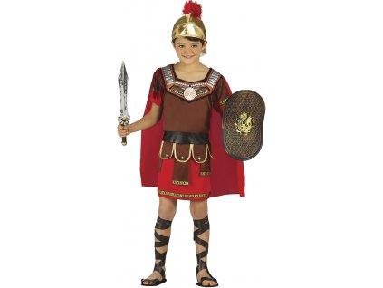 Gyermek jelmez - Római légiós