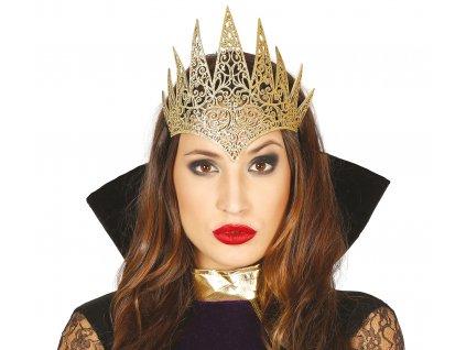 Arany fejkorona - Királynő