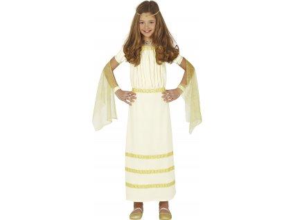 Gyermek jelmez – Római lány