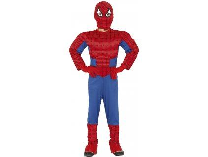 Gyermek jelmez – Spiderman