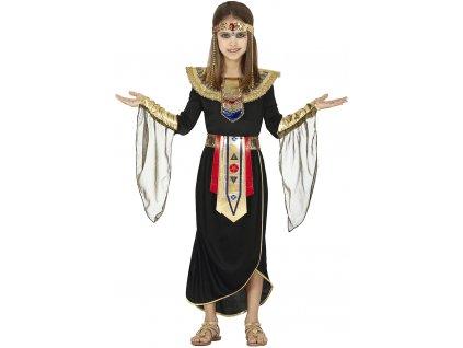 Gyermek jelmez – Egyiptomi lány