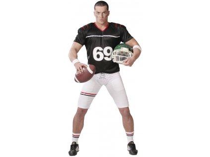 Hráč amerického futbalu (Méret - felnőtt L)