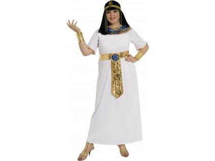 Kostým egyptskej Kleopatry (Veľkosti XL)
