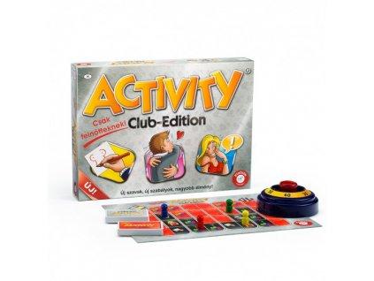 Társasjáték - Activity Club-Edition