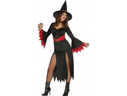 Jelmez - szexi boszorkány