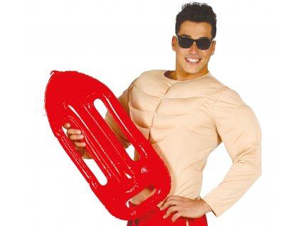 Felfújható mentő segédeszköz
