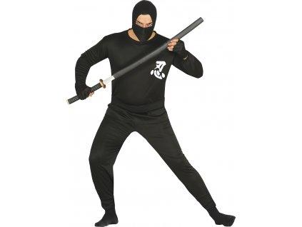 Jelmez - ninja